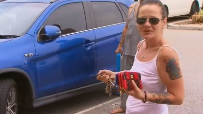 Car lockout mystery solved: authority blames Chemist Warehouse pagers