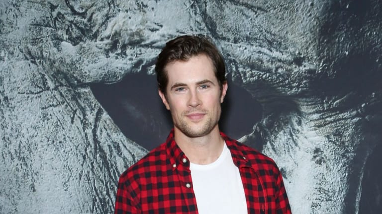 David Berry tried law and political science before studying acting at NIDA.