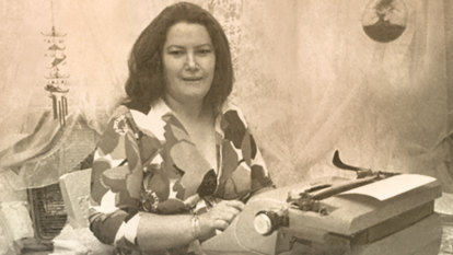 Colleen McCullough's estate to go under the hammer