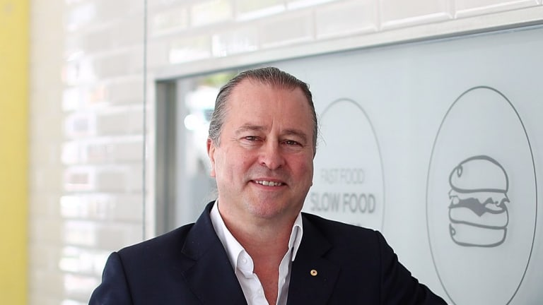 Neil Perry's restaurant business is now subject to a Fair Work Ombudsman investigation.