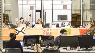 Startups say a rethink is needed on visas.