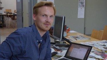 "Claas Hendrik Relotius, an award-winning German journalist, resigned from Der Spiegel because of ""journalistic fraud""."