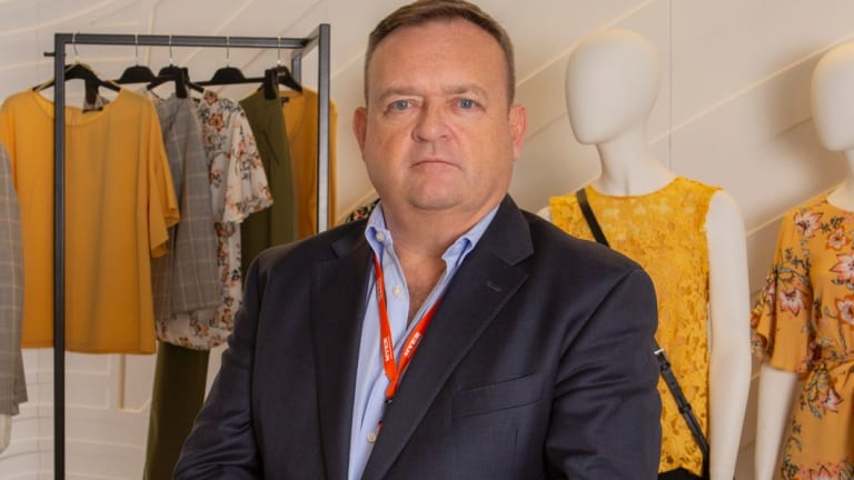 Myer CEO John King,  who joined the company in June, will not receiveany short-term bonuses until 2020.