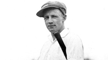 "Australian cricketer Don Bradman was among those given the option of ""the blessing of salvation"" in the afterlife."