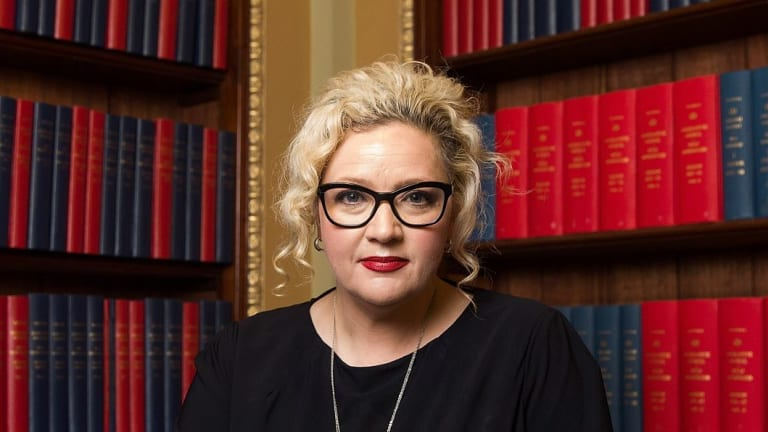 Health Minister Jill Hennessy championed the introduction of voluntary assisted dying in Victoria.