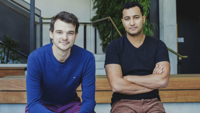 Meet the startups reducing the horrors of moving house