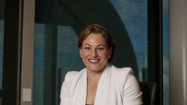 Treasurer Jackie Trad says the public inquiry into prisons will ensure taxpayers' money is spent wisely.