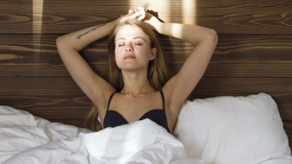 Could 'clean sleeping' make you feel more rested?