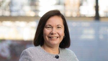 Minerals Council CEO Tania Constable.