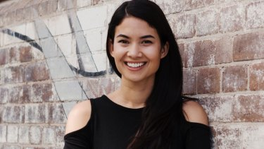 Canva CEO Melanie Perkins has just cracked the China market.