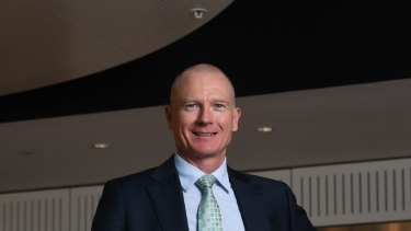 Cochlear CEO Dig Howitt says there is a global fight for high tech companies.