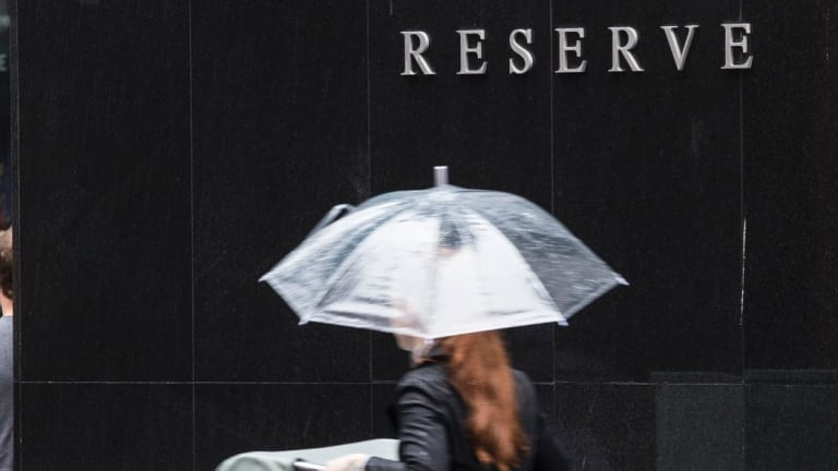 The RBA this week kept the cash rate at a record low 1.5 per cent for a 27th straight month.