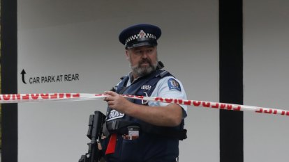 Christchurch attack was a 'false flag,' conspiracy theorists claim
