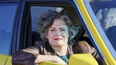Julia Zemiro's Home Delivery: Judith Lucy