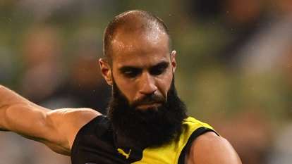 Houli offered one-year deal by Richmond ... finally