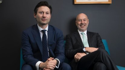 Netwealth targets advisers as big-four banks head for the exits