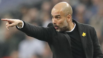Guardiola keen on national management; PSG star duo injured