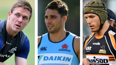 Rugby Australia said it would review the injuries at the Wallabies' January camp.