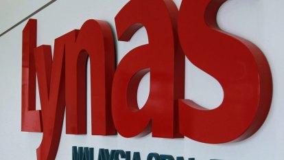 New regulator now 'keeping an eye' on Lynas bid