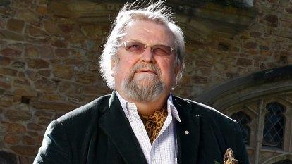 Montsalvat's Sigmund Jorgensen dies aged 79