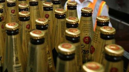 Asahi's $16b beer deal an 'extraordinary shot in the arm', says local boss