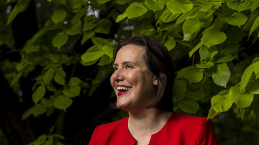 Kelly O'Dwyer is facing a battle to retain her seat of Higgins in Melbourne's inner south-east.