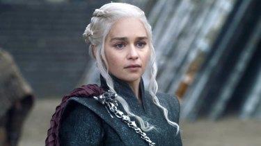 Daenerys Targaryen: war criminal.