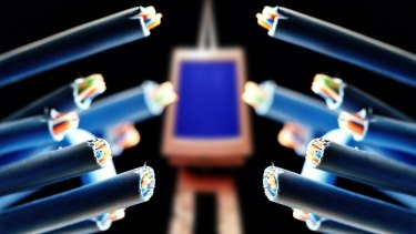 Getting faster: 5.6 million Australian internet subscribers have speeds of more than 8 Mbps.