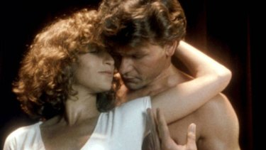 ''Baby'' Houseman, the heroine of Dirty Dancing, fell in love with the camp's dance instructor during her family's stay.