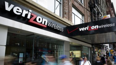 Verizon Wireless To Expose Customers Browsing To Advertisers
