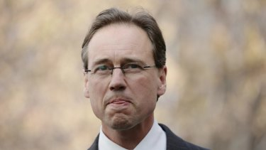 """""""Focusing on incentives"""" rather than penalties: Environment Minister Greg Hunt."""