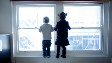 Eighty-eight per cent of foster children reunited with their birth families remained with their families for more than six months.