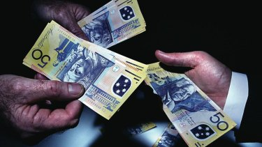 Australia hosts significant quantities of illicit funds from outside the country, according to the 2015 Financial Secrecy Index.