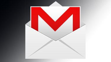Police have been granted acces to a user's Gmail account in a US warrant.