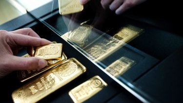A small position in gold is always a good idea, Prime Value Asset Management's Leanne Pan says.