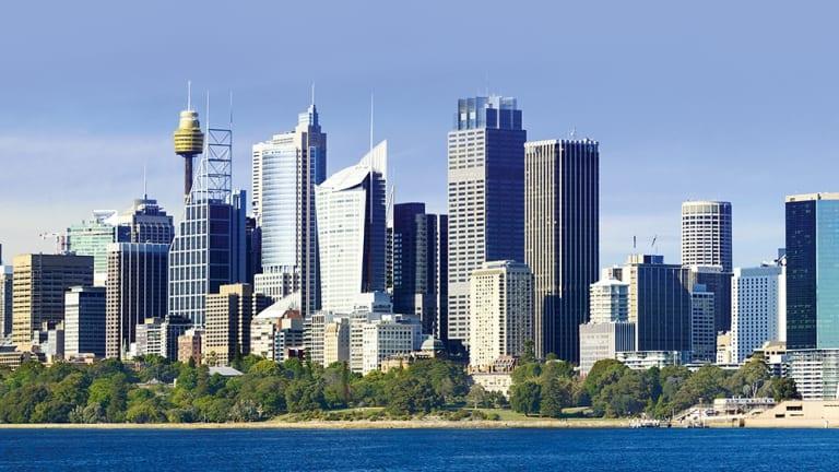 Sydney's skyline will be dramatically transformed under a City of Sydney proposal.