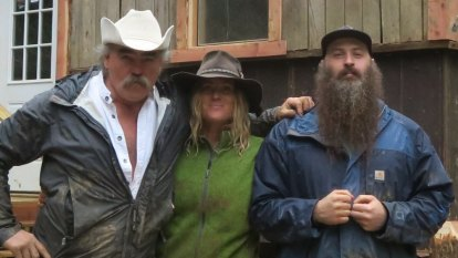 Pay TV: Helping hand for 'homesteaders' living off-grid