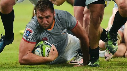 Axed South African Super Rugby teams head to Europe