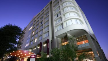 Mercure Parramatta snapped up for $40m