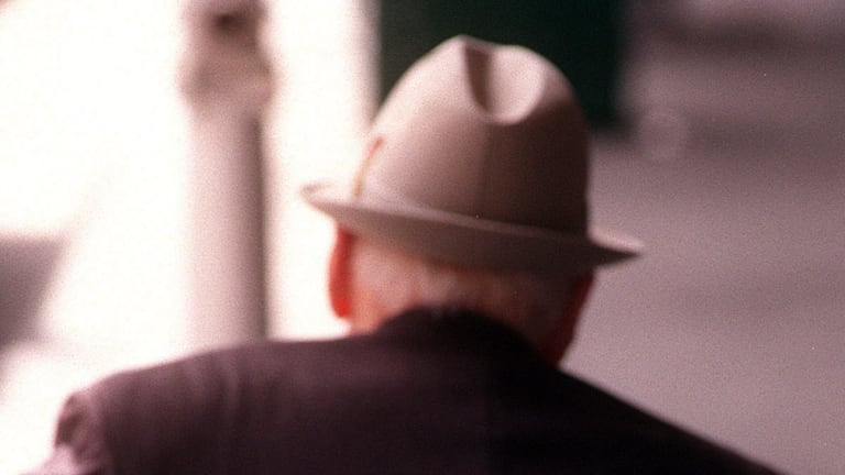 The incidence of elder abuse is on the rise: about a third of cases relate to financial abuse.