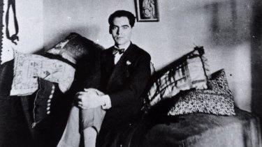 Spanish poet Lorca gets first major translation in decades