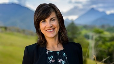 Dawn Walker won the ballot to replace retiring upper house member Jan Barham in December.