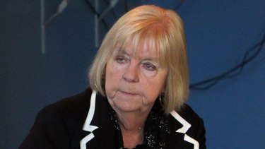 RE-ENDORSED: Veteran Wollongong MP Noreen Hays will again represent the Labor Party at the 2015 state election.