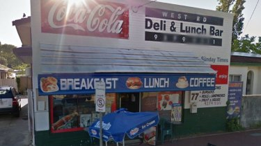 Perth lunch bar and wholefood supplier named and shamed for health