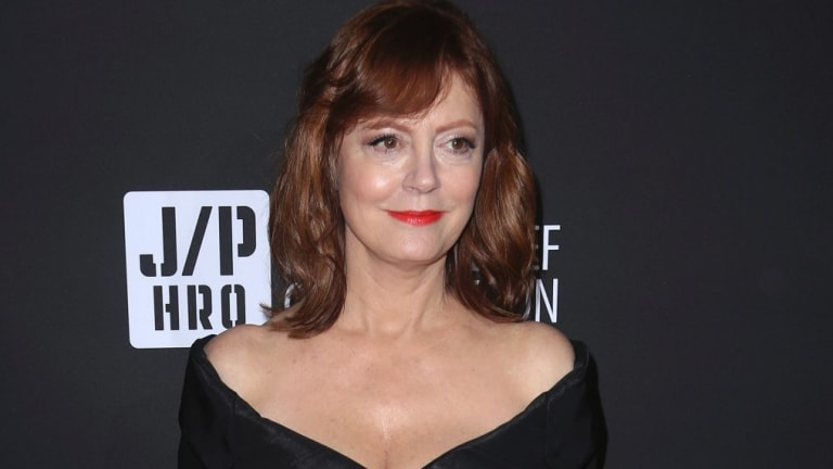 Susan Sarandon will be judging this year's Tropfest in Sydney.