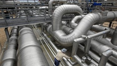 Tangled tale: How to meet rising energy demand without overheating the planet.