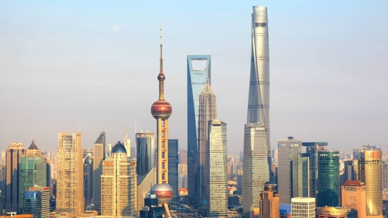 Shanghai, which sits on China's eastern coast, had a permanent population of 24.15 million at the end of 2015, the official Xinhua news agency said last year.