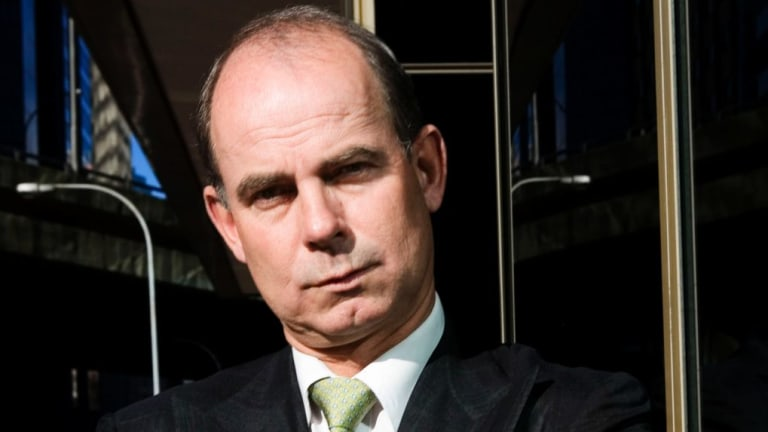 IOOF chief executive Chris Kelaher has launched an internal review.
