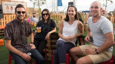The WAtoday Perth Night Noodle Markets at Elizabeth Quay from March 16-25.