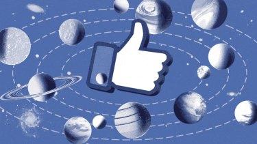 Facebook's tax has risen.